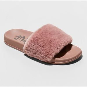 Phoebe Slide Sandal